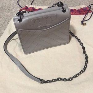 Tory Burch Alexa convertible handbag